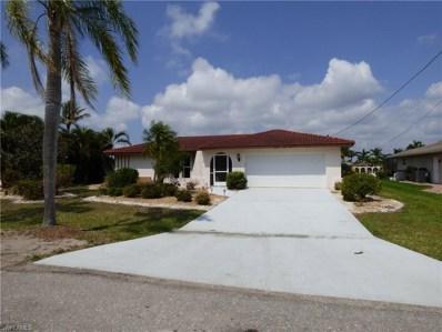 1933 36th ST, Cape Coral, FL 33904 - MLS#: 218021748