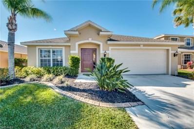 11416 Lake Cypress LOOP, Fort Myers, FL 33913 - MLS#: 218021772