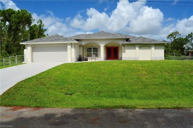 1509 Clark AVE, Lehigh Acres, FL 33972 - MLS#: 218021789