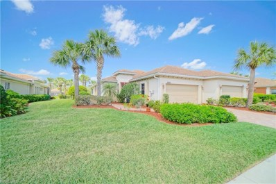 10743 Ravenna WAY, Fort Myers, FL 33913 - MLS#: 218021911