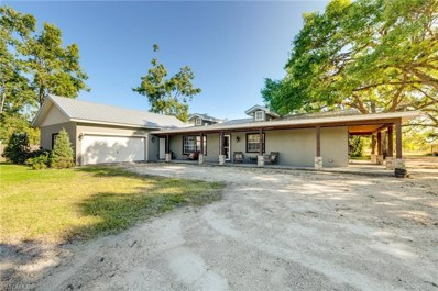 2415 County Road 78, Labelle, FL 33935 - MLS#: 218021916