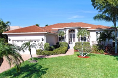 5681 Harborage DR, Fort Myers, FL 33908 - MLS#: 218022063