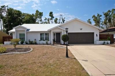 18496 Eastshore DR, Fort Myers, FL 33967 - MLS#: 218022154