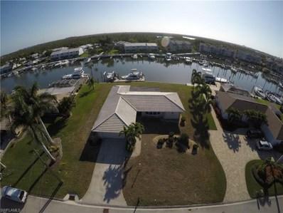 18431 Cutlass DR, Fort Myers Beach, FL 33931 - MLS#: 218022289