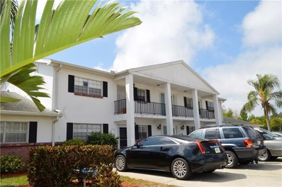 1510 Memoli LN, Fort Myers, FL 33919 - #: 218022292