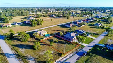 3623 12th PL, Cape Coral, FL 33909 - MLS#: 218022322