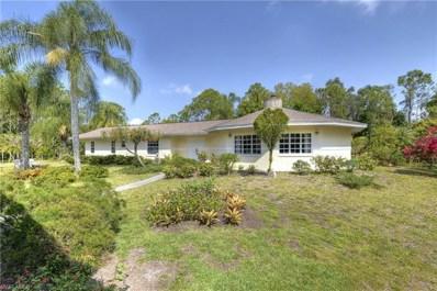 16030 Swallowtail LN, Fort Myers, FL 33912 - MLS#: 218022437