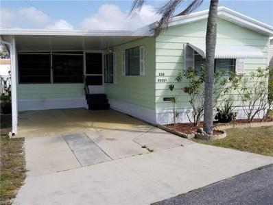 20521 Port DR, Estero, FL 33928 - MLS#: 218022457