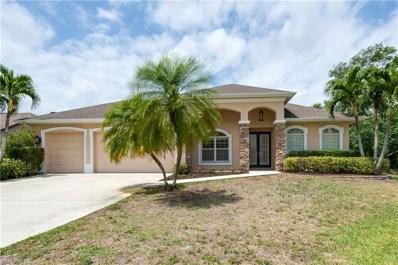 6887 Highland Park CIR, Fort Myers, FL 33966 - MLS#: 218022493