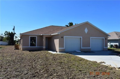 7TH PL, Cape Coral, FL 33914 - MLS#: 218022729