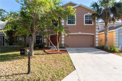 8986 Falcon Pointe LOOP, Fort Myers, FL 33912 - MLS#: 218022764