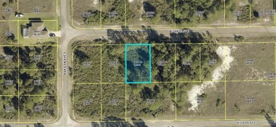 1216 Ecarte E ST, Lehigh Acres, FL 33974 - MLS#: 218022777