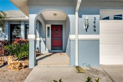 2469 Sapodilla LN, St. James City, FL 33956 - MLS#: 218022877