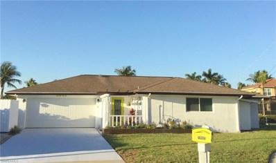 5943 Baker CT, Fort Myers, FL 33919 - MLS#: 218022897