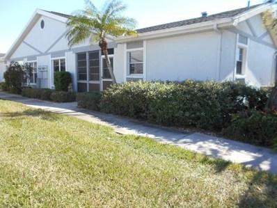 6881 Sandtrap DR, Fort Myers, FL 33919 - MLS#: 218022974