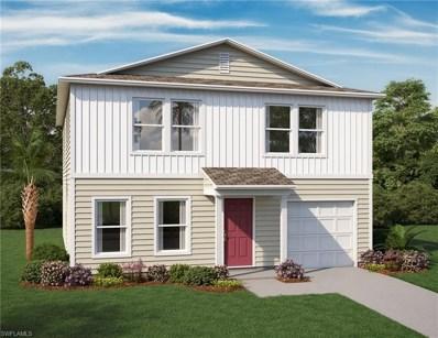 1022 Adeline AVE, Lehigh Acres, FL 33971 - MLS#: 218023075
