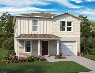 5331 Belrose ST, Lehigh Acres, FL 33971 - MLS#: 218023095