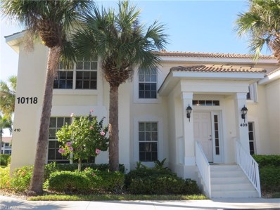 10118 Colonial Country Club BLVD, Fort Myers, FL 33913 - MLS#: 218023130