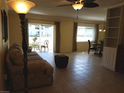 3390 Key DR, North Fort Myers, FL 33903 - MLS#: 218023262