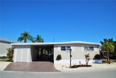 247 Palmer BLVD, North Fort Myers, FL 33903 - #: 218023266