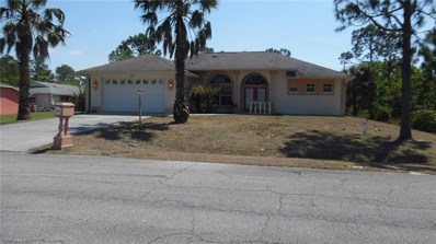 701 Lincoln BLVD, Lehigh Acres, FL 33936 - MLS#: 218023268