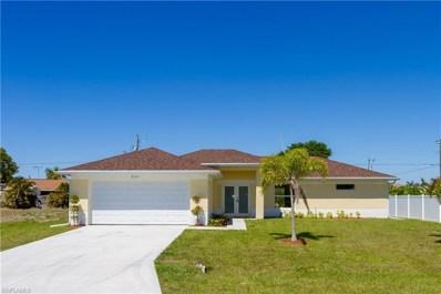 223 31st ST, Cape Coral, FL 33914 - MLS#: 218023349
