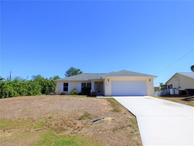 5018 Lee S CIR, Lehigh Acres, FL 33971 - MLS#: 218023380