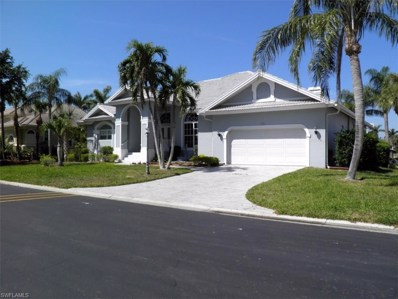 5741 Harborage DR, Fort Myers, FL 33908 - MLS#: 218023418