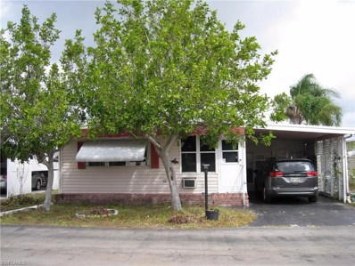 3517 Celestial WAY, North Fort Myers, FL 33903 - MLS#: 218023463