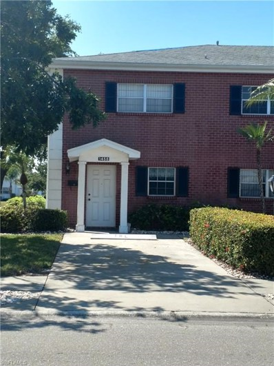 1450 Myerlee Country Club BLVD, Fort Myers, FL 33919 - MLS#: 218023614