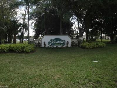 17171 Terraverde CIR, Fort Myers, FL 33908 - MLS#: 218023640