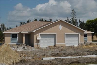 Nicholas W PKY, Cape Coral, FL 33991 - MLS#: 218023668