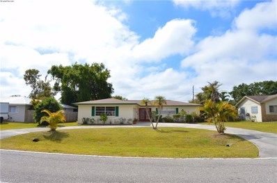 13245 Caribbean BLVD, Fort Myers, FL 33905 - MLS#: 218023775