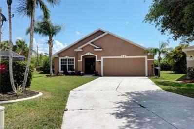 12843 Fox Hollow CIR, Fort Myers, FL 33912 - MLS#: 218023831