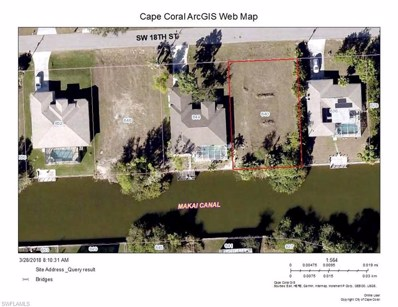 840 18th ST, Cape Coral, FL 33991 - MLS#: 218024020