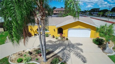 5602 Deauville CT, Cape Coral, FL 33904 - MLS#: 218024030