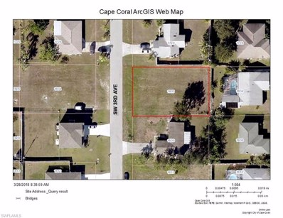 1805 3rd AVE, Cape Coral, FL 33991 - MLS#: 218024031