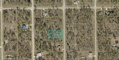 917 Louis AVE, Lehigh Acres, FL 33972 - MLS#: 218024043