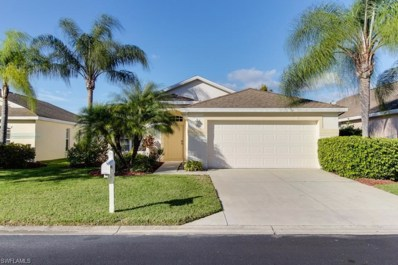 8884 Fawn Ridge DR, Fort Myers, FL 33912 - MLS#: 218024088
