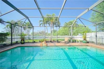 8916 Fawn Ridge DR, Fort Myers, FL 33912 - MLS#: 218024126