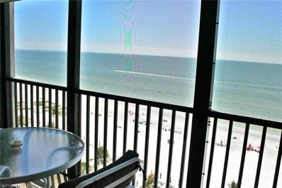 2800 Estero BLVD, Fort Myers Beach, FL 33931 - #: 218024142