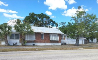 2075 Canal ST, Fort Myers, FL 33901 - MLS#: 218024266