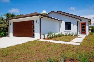 163 2nd ST, Bonita Springs, FL 34134 - MLS#: 218024270