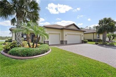10301 Templeton LN, Fort Myers, FL 33913 - MLS#: 218024271