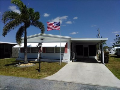 2792 Breezewood DR, North Fort Myers, FL 33917 - #: 218024373