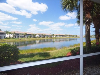 10134 Colonial Country Club BLVD, Fort Myers, FL 33913 - MLS#: 218024425