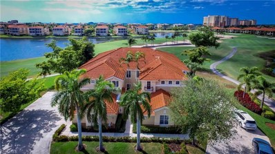 11028 Harbour Yacht CT, Fort Myers, FL 33908 - MLS#: 218024465
