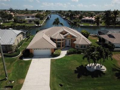 2822 40th ST, Cape Coral, FL 33914 - MLS#: 218024475