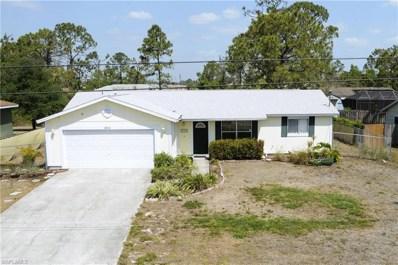 4310 5th W ST, Lehigh Acres, FL 33971 - MLS#: 218024526