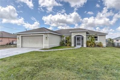 824 Unger AVE, Fort Myers, FL 33913 - MLS#: 218024589
